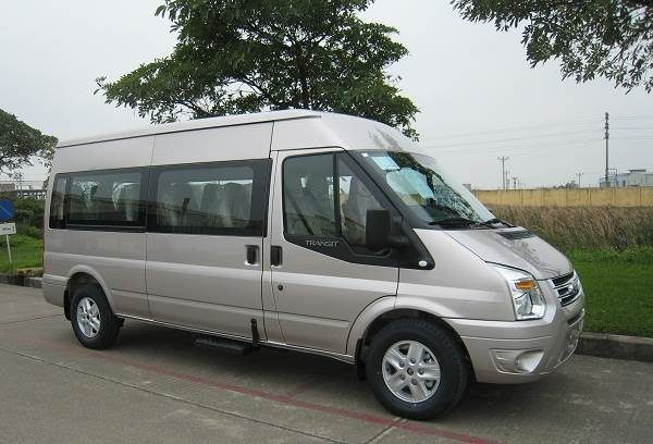 Xe Ford 16 Cho Transit Luxury 1