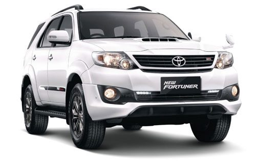 Thue Xe 7 Cho Fortuner Thang